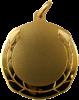 Medaglia Imperiale in Oro